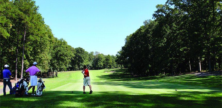UMD Golf Course