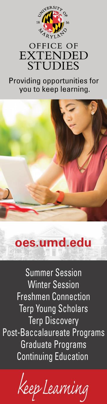 oes.umd.edu