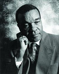Portrait of Driskell