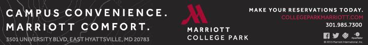 www.CollegeParkMarriott.com